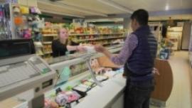 Buddha Supermarkt