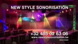 New Style Sonorisation SPRL