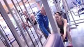 Fitnessdrome