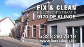 Fix & Clean