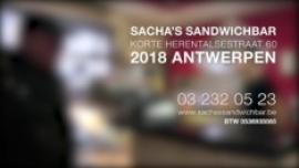 Sacha's sandwichbar