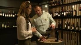 Het Wijnhuis: Wijnbart