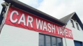 Lozan car wash